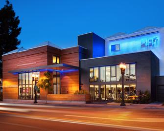 Aloft Sunnyvale - Sunnyvale - Building
