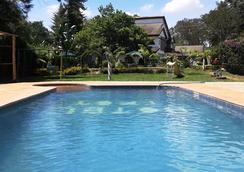 Hotel Troy Nairobi - Nairobi - Pool