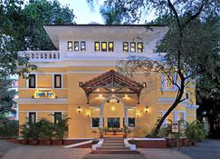 Phoenix Park Inn Resort - Candolim - Κτίριο