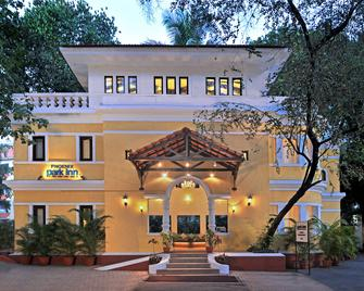 Phoenix Park Inn Resort - Candolim - Building