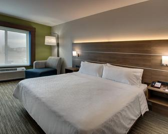 Holiday Inn Express & Suites Waukegan, An IHG Hotel - Waukegan - Bedroom