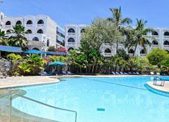 Kaskazi Beach Hotel - Ukunda - Svømmebasseng