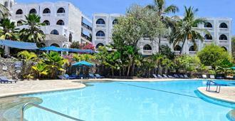 Kaskazi Beach Hotel - Ukunda