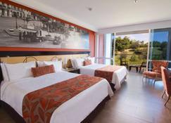 Hotel Sonesta Pereira - Pereira - Bedroom