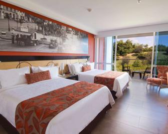 Hotel Sonesta Pereira - Pereira - Soveværelse