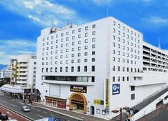 Airline Hotel - Miyazaki - Bygning