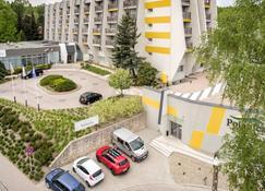 Hotel Polanica Resort & Spa - Polanica-Zdrój