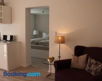 Apartment am Weinberg - Deidesheim - Wohnzimmer