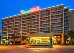 MCM Eleganté Hotel & Conference Center Beaumont - Beaumont - Building