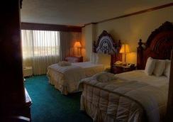 MCM Eleganté Hotel & Conference Center Beaumont - Beaumont - Bedroom