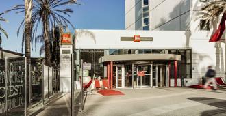 Ibis Casablanca City Center - Casablanca - Edifício