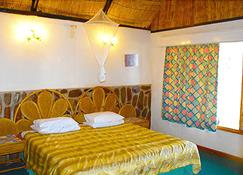Regency Lodge Panyanda - Masvingo - Bedroom