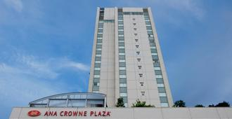 Ana Crowne Plaza Toyama - טויאמה