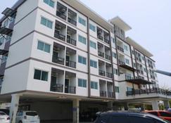 Sawairiang Place - Nakhon Ratchasima - Toà nhà