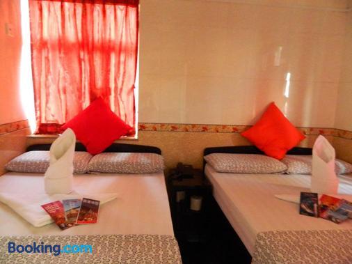 New London Hostel - Гонконг - Спальня