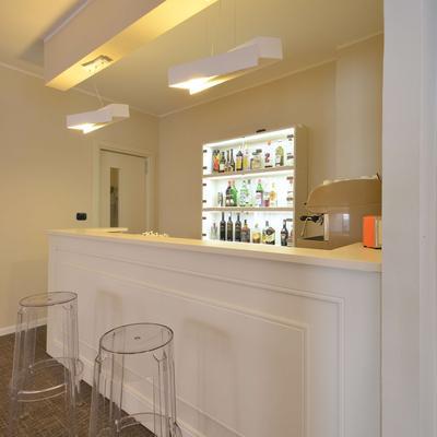 Best Western Hotel Crimea - Turin - Bar
