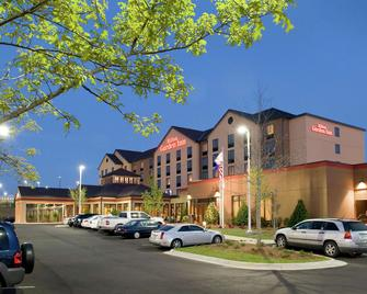Hilton Garden Inn Pensacola Airport - Medical Center - Pensacola - Building