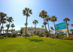 Plantation Suites & Conference Center - Port Aransas - Building