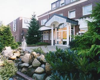 Hotel Hubertushof - Lingen - Bâtiment