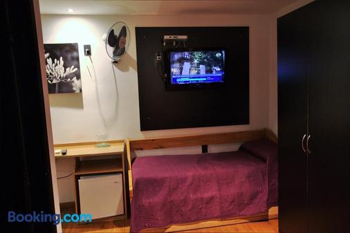 Sur Hotel - Montevideo - Living room