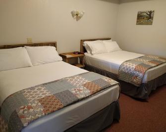 The Barnwood Inn - Humansville - Bedroom