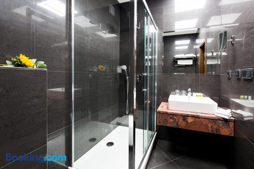 塞爾斯吉德沃爾酒店 - 布拉格 - 布拉格 - 浴室