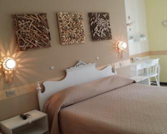 Il Melangolo - Sant'Antioco - Bedroom