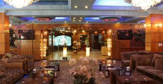 Perfect Hotel - Hanoi - Lobby