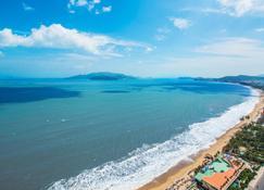 Intercontinental Nha Trang - Nha Trang - Playa
