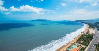 芽莊洲際酒店 - 芽莊 - 芽莊 - 海灘