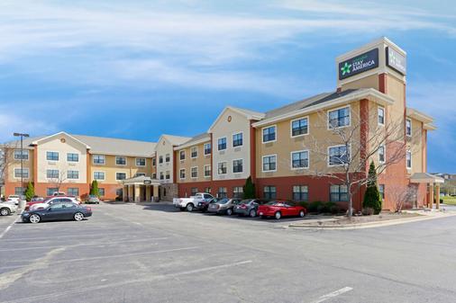 皮奧里亞北部美國長住酒店 - 皮奥利亞 - 皮奧里亞 - 建築
