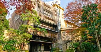 Yuraku - Yugawara - Gebäude