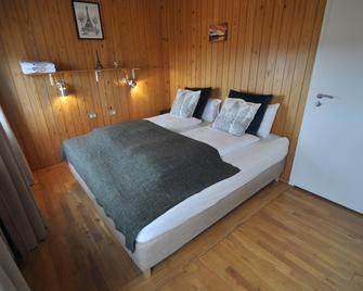 Haukaberg House - Hofn - Bedroom