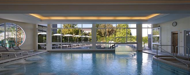 Formentin Terme - Abano Terme - Pool