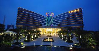 Nanhai Jiayi International Hotel - פושאן