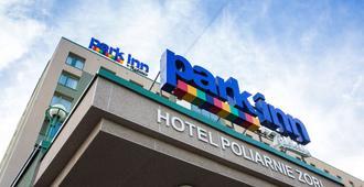 Park Inn by Radisson Poliarnie Zori Murmansk - Múrmansk