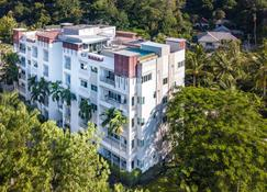 Royal Kamala By Rents In Phuket - Kamala - Bygning