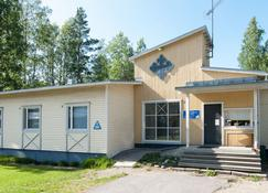 Scouts' Youth Hostel - Joensuu - Bygning