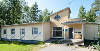 Scouts' Youth Hostel - Joensuu