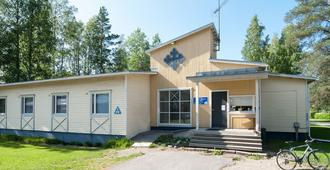Scouts' Youth Hostel - Joensuu