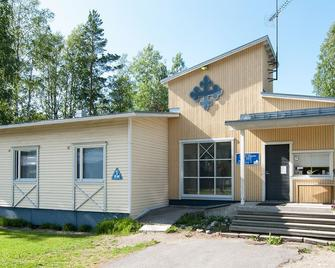 Scouts' Youth Hostel - Joensuu - Gebäude