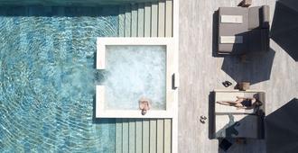 Lango Design Hotel & Spa, Adults Only - קוס - נוחות החדר