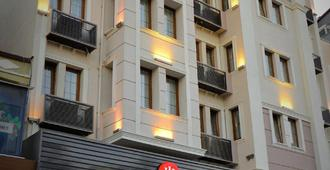 Helen Hotel - קנאקלה