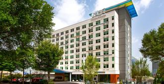Aloft Atlanta Downtown - Atlanta - Edificio