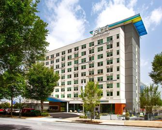 Aloft Atlanta Downtown - Atlanta - Building