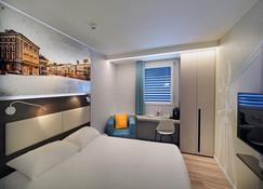 ibis Locarno - Locarno - Bedroom