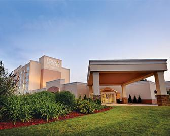 Four Points by Sheraton Kalamazoo - Kalamazoo - Gebouw