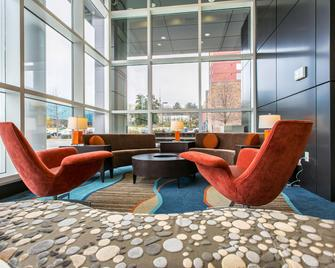Holiday Inn Hotel & Suites Chattanooga Downtown, An IHG Hotel - Chattanooga - Lounge