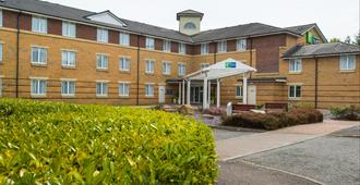 Holiday Inn Express Stirling - Stirling - Edifício