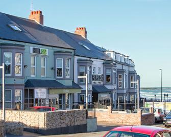 Hotel 52, Sure Hotel Collection by Best Western - Whitley Bay - Building
